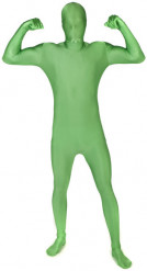 Costume Morphsuits™ verde adulto