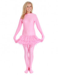 Costume Morphsuits™ rosa donna