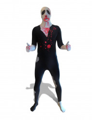 Costume Morphsuits™ zombie adulto
