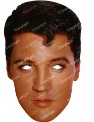 Maschera Elvis Presley