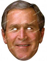 Maschera George Bush