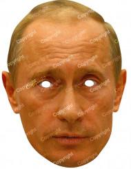 Maschera Vladimir Putin