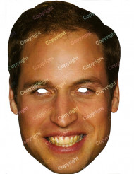 Maschera Principe William