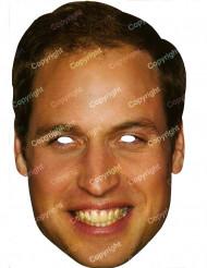 Maschera Principe William