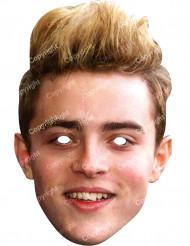 Maschera Edward Jedward