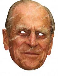 Maschera Principe Filippo