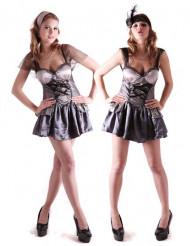 Costume principessa e cabaret donna