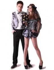 Costume coppia sposi gotici