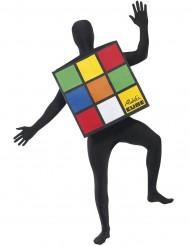 Costume Cubo di Rubik™ uomo