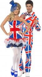 Costume coppia inglese