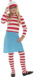 Costume Dov?è Wally™ bambina