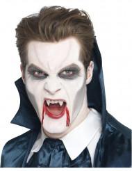 Denti vampiro Halloween