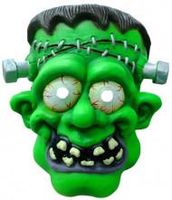 Maschera Frankenstein adulti Halloween