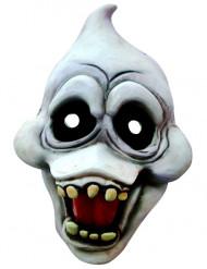 Maschera fantasma adulti Halloween