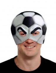 Maschera pallone da calcio adulti