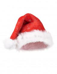 Cappello di Natale scintillante