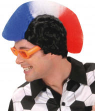 Image of Parrucca Francia Uomo
