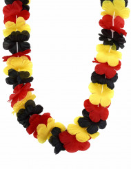 Collana hawaiana tifosi Germania
