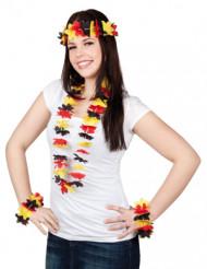 Set hawaiano tifosi Germania