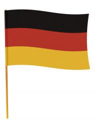 Bandiera tifoso tedesco
