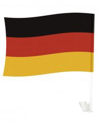Bandiera per auto tifosi tedeschi