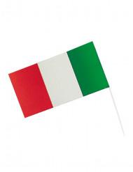 Bandiera tifoso Italia