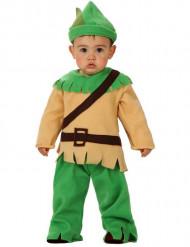 Costume neonato dei boschi