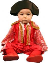 Costume torero bebè