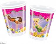 10 bicchieri di plastica Trilli e le sue amiche™