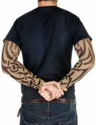 Maniche tatuaggi adulto
