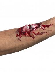 Trucco ferita braccio adulto