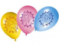 8 palloncini Disney Princesses Journey™