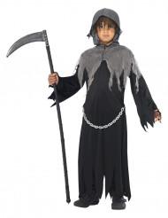 Costume morte bambino Halloween