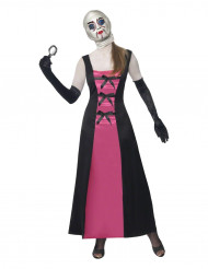 Costume Vanity Living Dead Dolls™ adulto Halloween
