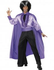 Costume vampiro disco uomo