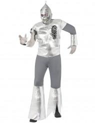 Costume uomo di latta Halloween