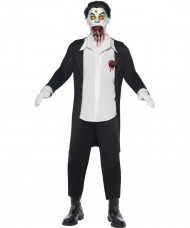 Costume zombie Living Dead Dolls™ uomo Halloween