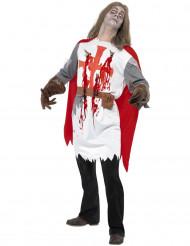 Costume cavaliere zombie adulti Halloween