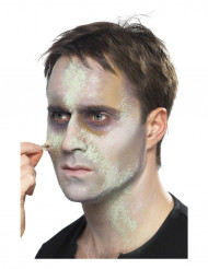 Kit trucco da zombie Halloween adulti