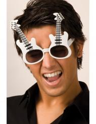 Occhiali chitarra adulti