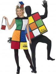 Costume coppia Cubo di Rubik™
