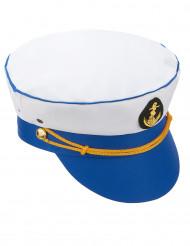 Berretto da marinaio adulto