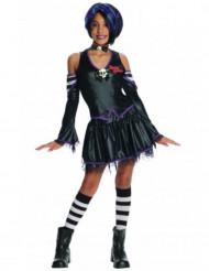 Costume gotico bambina Malice