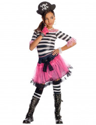 Costume gotico bambina Dark Rose