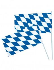 Lotto da 50 bandiere bavaresi