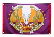 Bandiera western