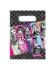Lotto di 6 sacchetti regalo Monster High™ Halloween