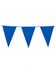 Ghirlanda bandiere blu