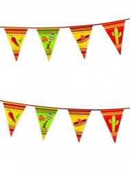 Ghirlanda bandiere messicane