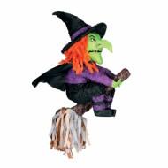Pentolaccia strega Halloween